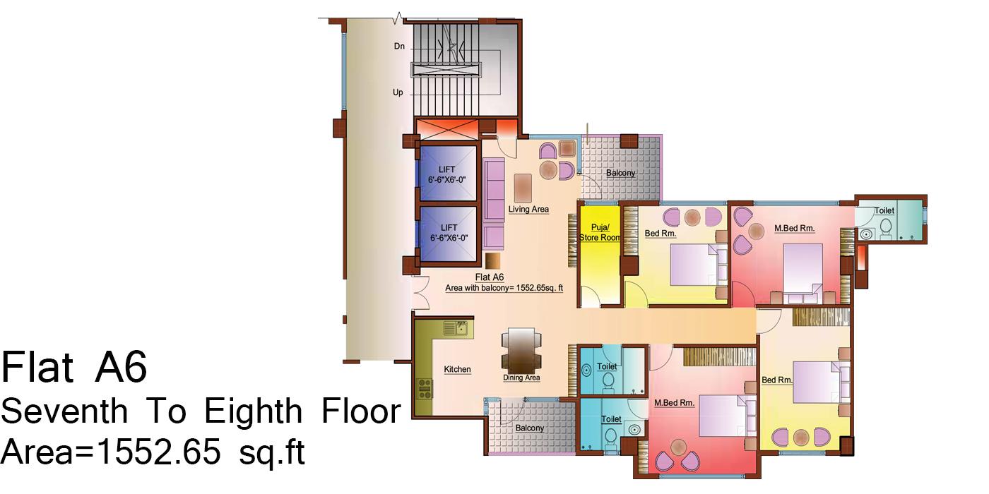 Plan II